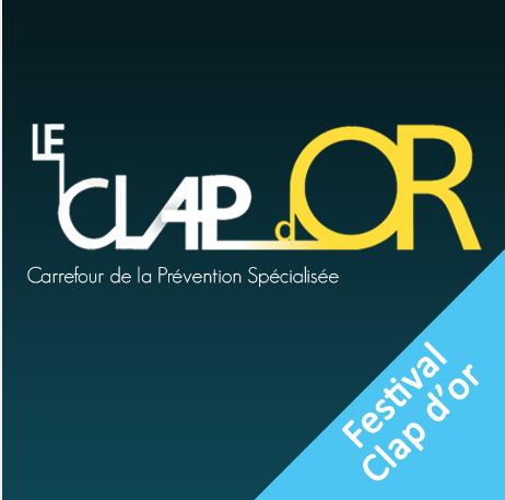 LE CLAP D'OR 2017 en France