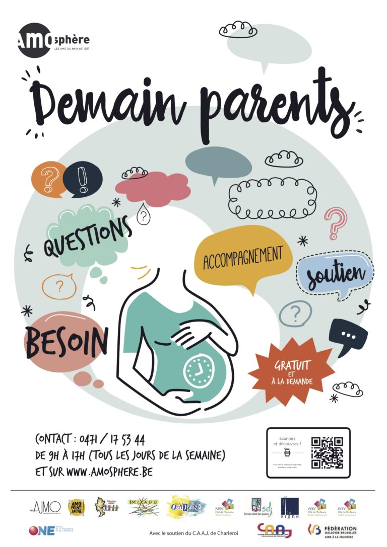 Read more about the article Demain parents