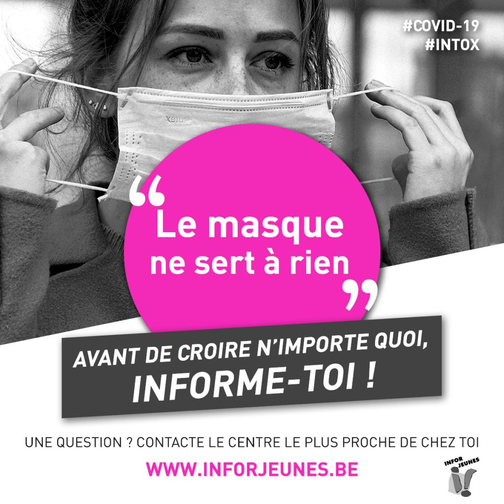 Campagne InforJeunes